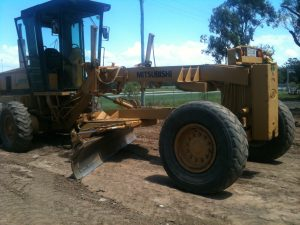 Grader Operations Training Courses