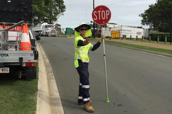 Traffic Courses Brisbane, Sunshine Coast